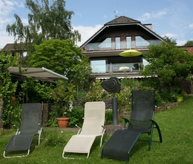 Holiday Apartment Remagen