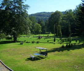 holiday resort Janowice Wielkie