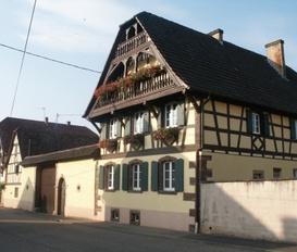 Holiday Apartment Schwindratzheim