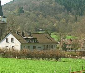 Ferienhaus Niederheckenbach