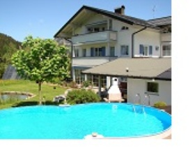 Holiday Apartment Riezlern