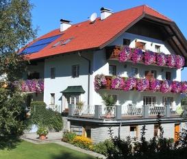 Ferienwohnung Koppl bei Salzburg