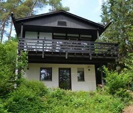 Holiday Home Blankenheim-Ahrdorf