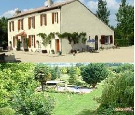 Holiday Apartment Aiguillon