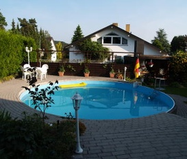 Holiday Apartment St. Ingbert