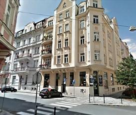 Appartment Karlovy Vary