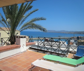 Holiday Home Chania Altstadt