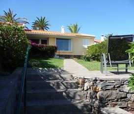 Ferienhaus Canico de Baixo