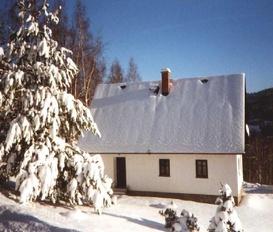 Ferienhaus Janov nad Nisau