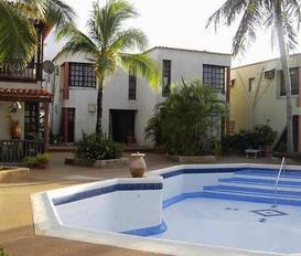 Holiday Home Playa el Aqua