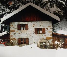 Holiday Home Obereggen-Deutschnofen