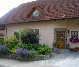 Holiday Apartment Ebrach