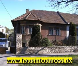 Holiday Home Budapest