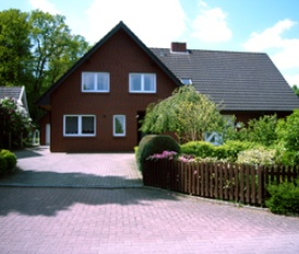 Holiday Home Bippen