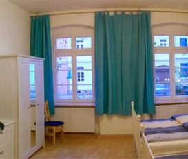 Holiday Apartment Görlitz