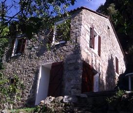 Ferienhaus Zicavo