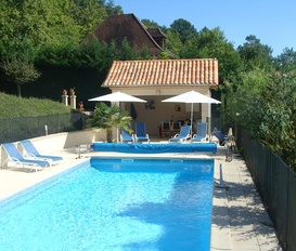 Holiday Home Terrasson