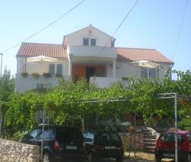 Holiday Apartment JEZERA