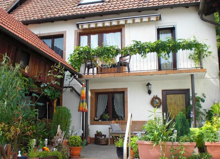 Ferienhaus Oberotterbach / Südliche Weinstraße, Rheinland-Pfalz ...