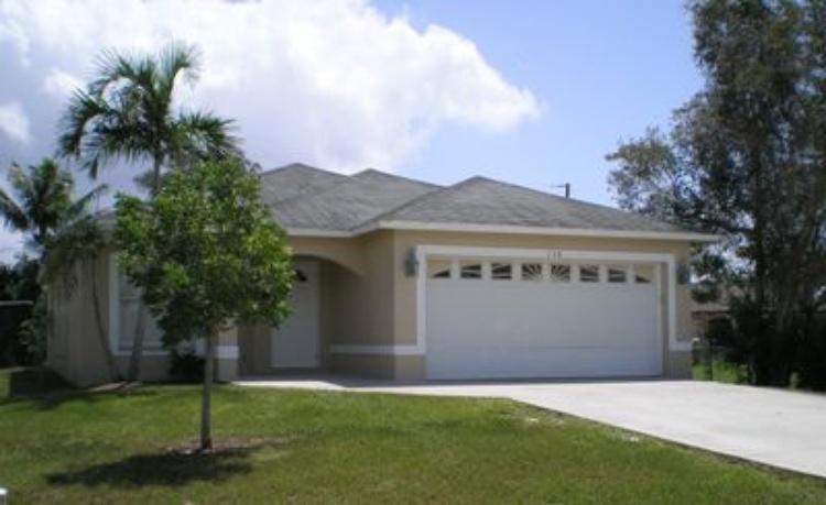Ferienhaus Naples, Florida Ferienhaus SOUTHWEST SUN in ...