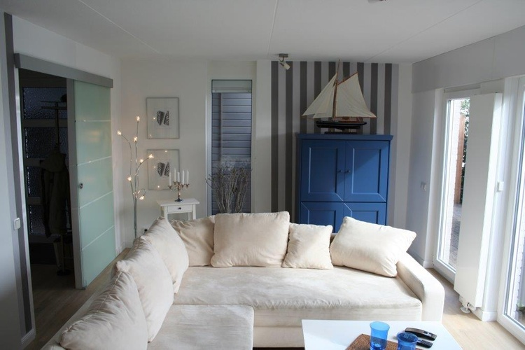 Liegewiese Wohnzimmer