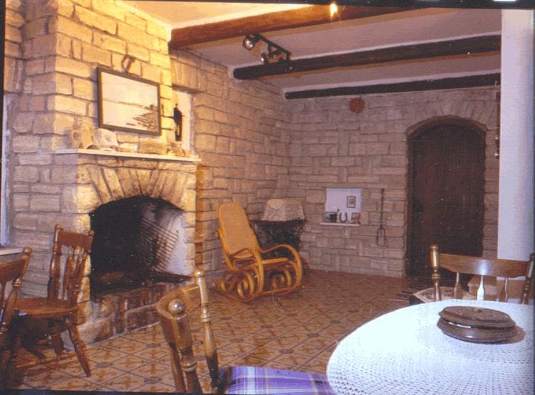 Ferienvilla Pakostane Dalmatien Villa Central Adria