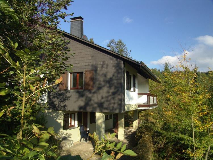 Ferienhaus Schmallenberg/Schanze, Nordrhein-Westfalen Ferienhaus ...