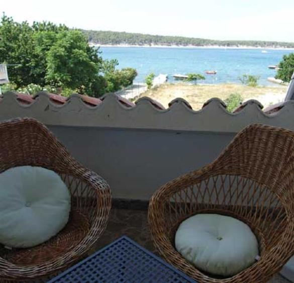 Ferienwohnung Insel Rab Barbat, Insel Rab Ferienwohnung