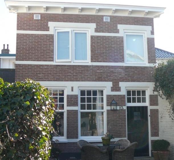 Ferienhaus Zandvoort, Noord-Holland Galli Beach House
