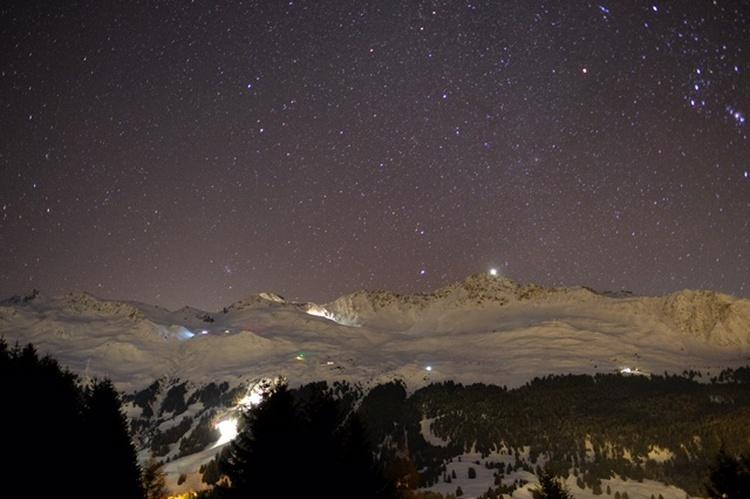 Chalet Valbella Graubünden Chalet Casa Cresta Lenzerheide