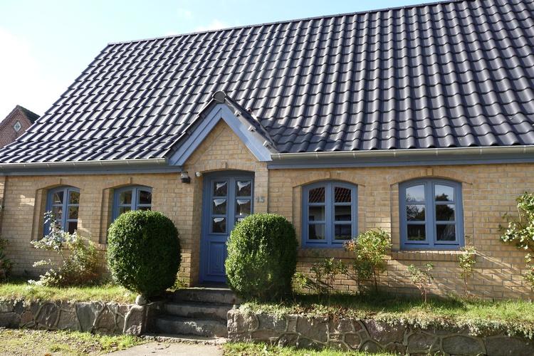 Ferienhaus Sieverstedt, Schleswig-Holstein Haus mit Charme u ...