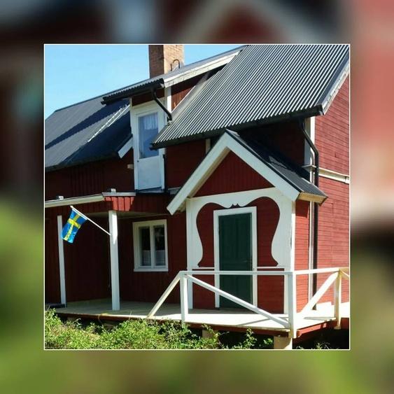 Ferienwohnung Nornäs Mittelschweden Ferienwohnung In Nornäs
