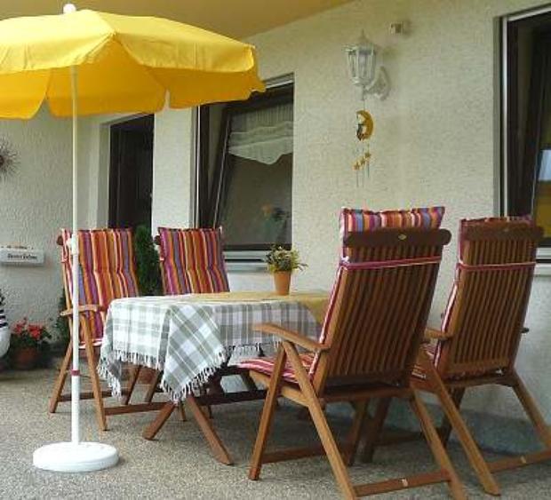 Ferienwohnung Arnschwang, Bayern 3 Zimmer Ferienwohnung