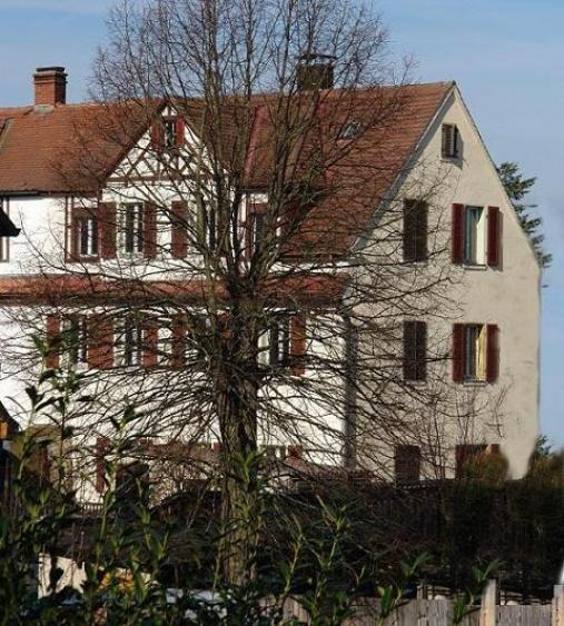 Ferienwohnung Ferienwohnung Hörnerblick Deutschland: Ferienwohnung Ansbach, Bayern Ferienwohnung Ansbach