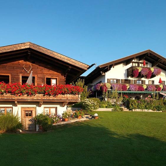 Ferienwohnung Gstadt Am Chiemsee, Bayern Ferienwohnung 4