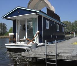 Hausboot urlaub mecklenburgische seenplatte