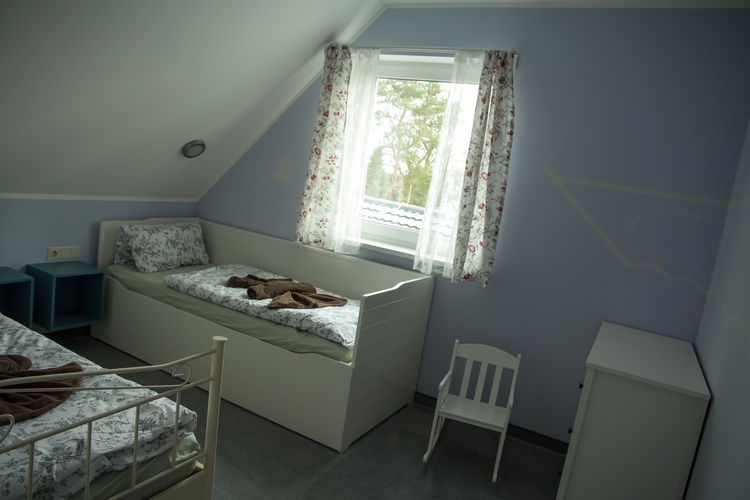 Hotel Villa Meer Bantikow