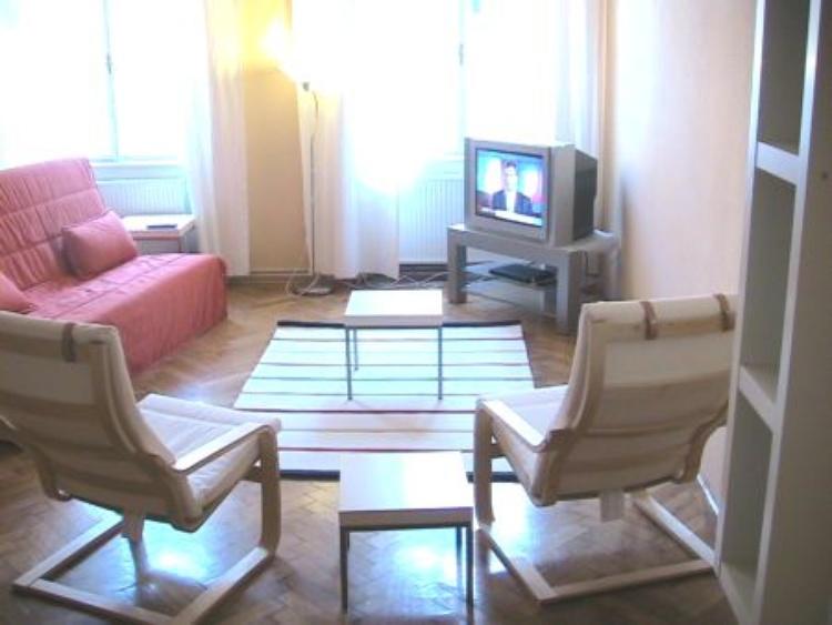 Ferienhaus Budapest, Raday, Budapest Budapest Ferienwohnung 3 ...
