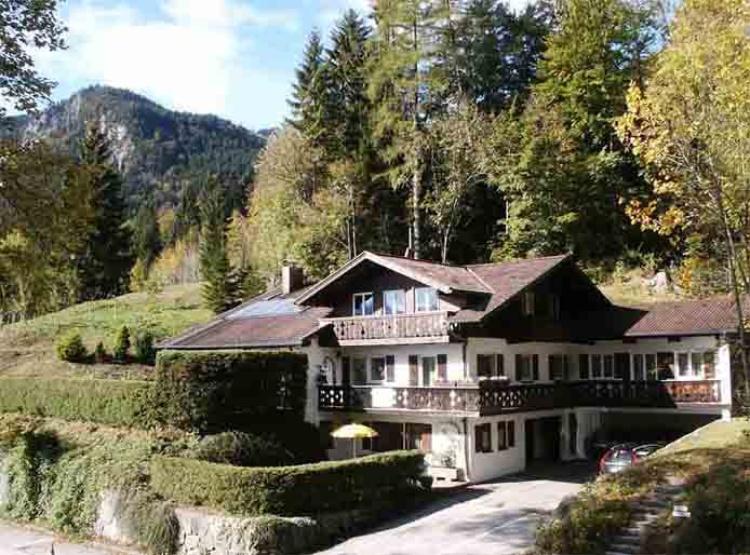 Ferienhaus Walchensee ferienwohnung walchensee, bayern ferienwohnungen asenstorfer