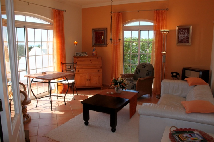 Ferienvilla Carvoeiro, Algarve CASA WEGA Ferienwohnung Ferienhäuser ...