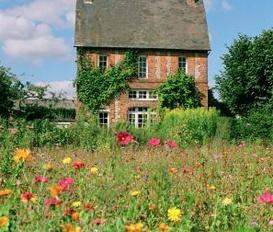 ferienhaus normandie privat