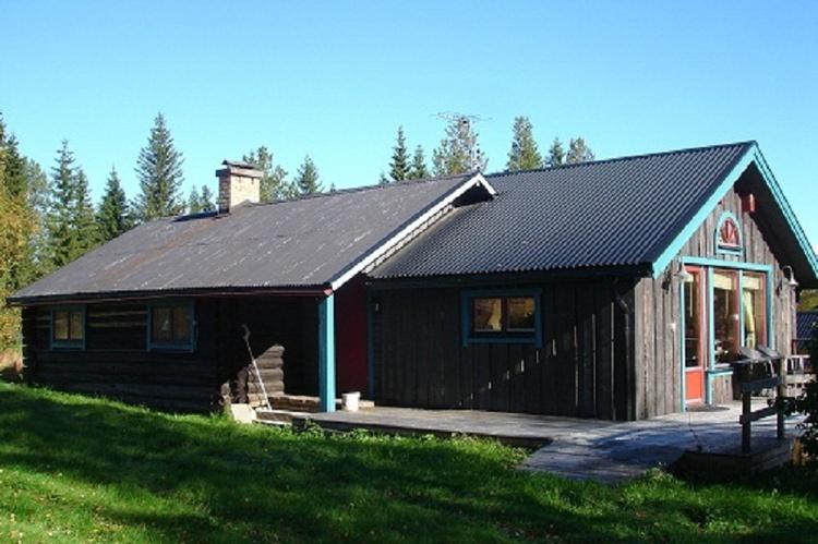 Ferienhaus Sörsjön Mittelschweden Haus Nornäs 1 Ferienwohnung