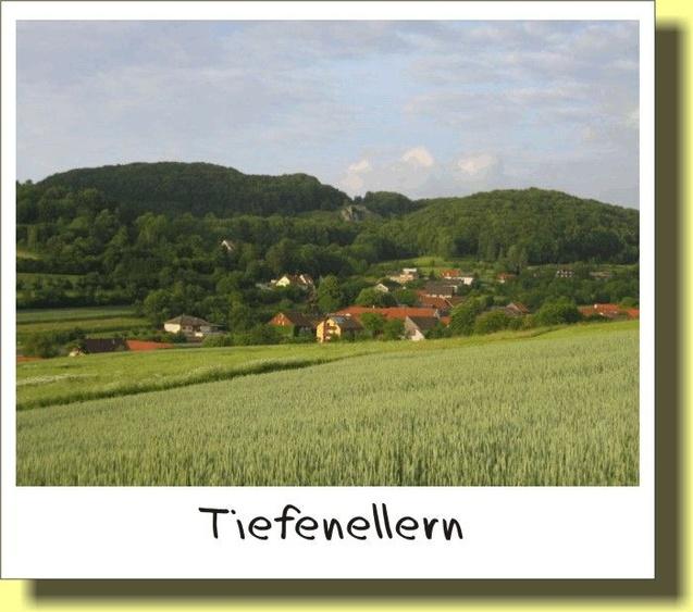 Ferienwohnung Litzendorf / Tiefenellern, Bayern