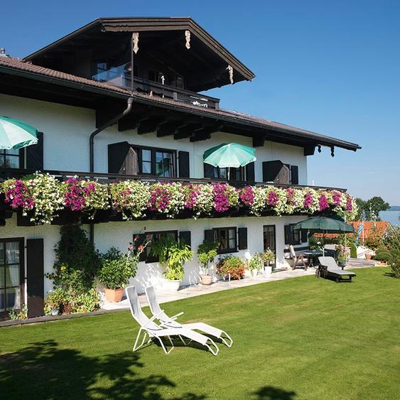 Ferienwohnung Gstadt Am Chiemsee, Bayern Ferienwohnung 8