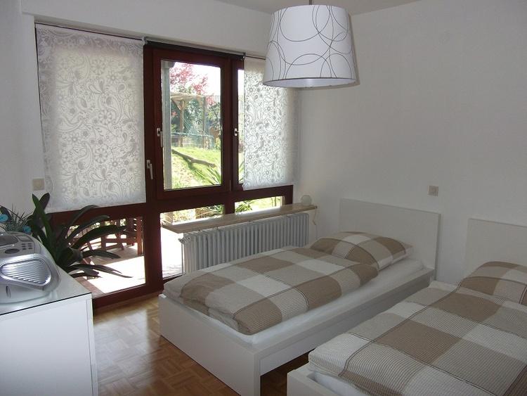 Ferienwohnung Wiesbaden Privat