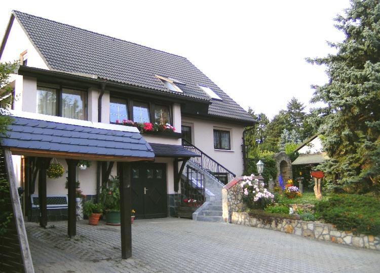 Ferienwohnung Freital /OT Pesterwitz, Sachsen Ferienwohnung \