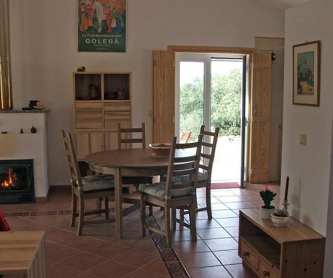 Ferienhaus Ourique, Alentejo Luminoso Ferienwohnung