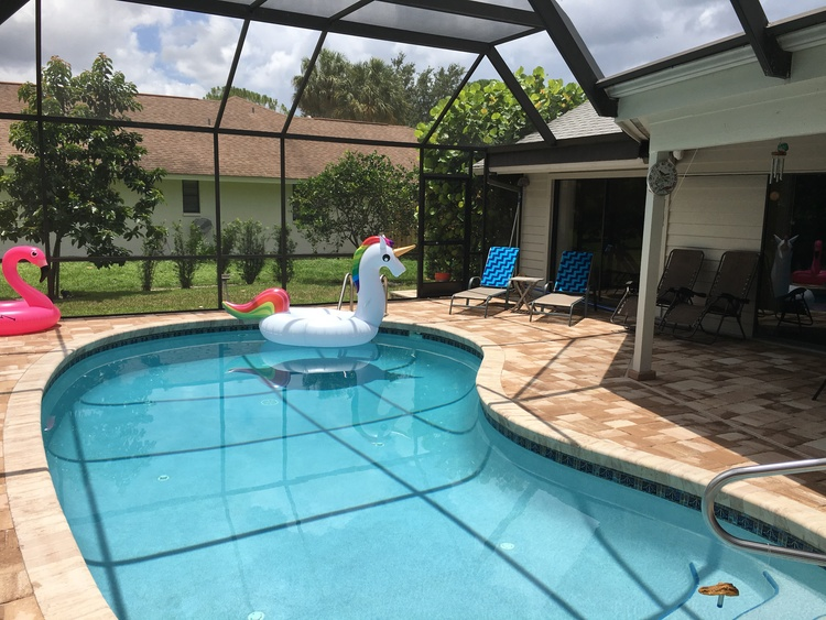 Ferienhaus Naples, Florida VILLA BELLY in NAPLES ...