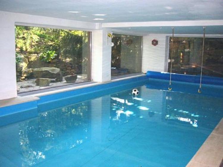 ferienhaus kreuzau nordrhein westfalen ferienhaus f r 8 personen mit eigenem schwimmbad und. Black Bedroom Furniture Sets. Home Design Ideas