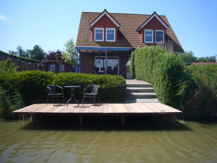 Haus Am Wasser Kaufen Deutschland ferienhaus am wasser im